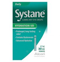 Systane Hydration UD Eye Drops 0.7ml X 30 Vials