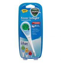 Vicks Fever InSight Thermometer 1 Pack