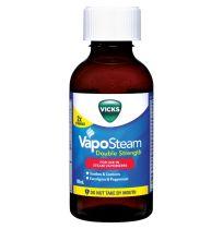 Vicks VapoSteam Inhalant Double Strength 100ml