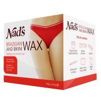 Nad's Brazilian & Bikini Wax 140g