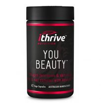 iThrive You Beauty 62 Capsules