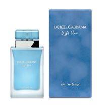 Dolce & Gabbana Light Blue Intense Women EDP 50ml