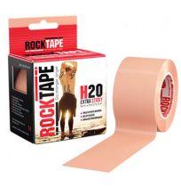 RockTape H20 Beige 5cm x 5m Adhesive Tape