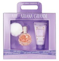 Ariana Grande Ari 30ml with Body Lotion 2 Piece Set