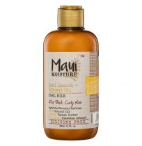 Maui Moisture Coconut Oil Curl Milk 236ml
