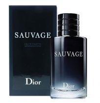 Dior Sauvage For Men EDT 100ml (Blue box)
