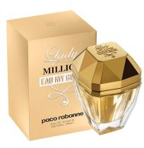 Paco Rabanne Lady Million Eau Gold EDT 50ml