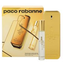 Paco Rabanne 1 Million For Men EDT 100ml Gift Set