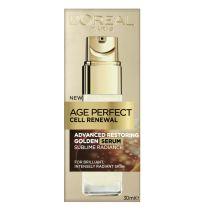 L'Oreal Paris Age Perfect Cell Renewal Advanced Serum 30ml