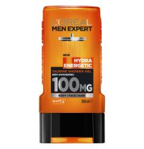 Loreal Paris Men Expert Energetic Taurine Shower 300ml