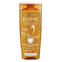 L'Oreal Elvive Extraordinary Oils Coconut Shampoo 300ml