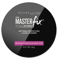 Maybelline Master Fix Microfine Translucent Loose Powder