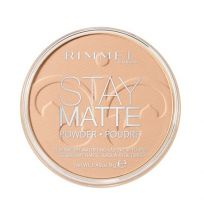 Rimmel Stay Matte Pressed Powder Sandstorm