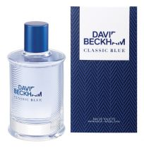 David Beckham Classic Blue EDT 90ml