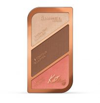 Rimmel Sculpting Palette by Kate Moss Coral Glow