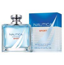 Nautica Voyage Sport EDT Men 100ml