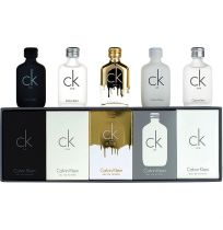 Calvin Klein Mini Perfumes 5 Piece Set