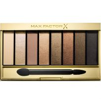 Max Factor Masterpiece Nude Palette Eye Shadow Gold Nudes 02