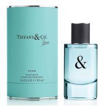 Tiffany & Co Tiffany & Love For Him EDT 50ml