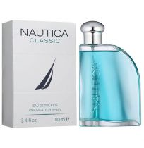 Nautica Classic EDT Men 100ml