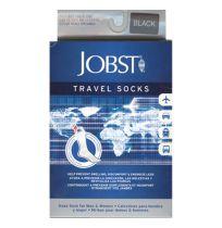 Jobst Travel Socks Black Size 4