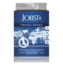 Jobst Travel Socks Beige Size 4