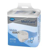 Molicare Premium Mobile 6D Med 14 Pack