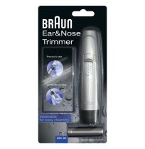 Braun En10 Ear And Nose Trimmer