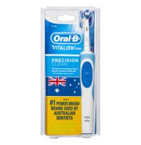 Oral B Vitality Precision Clean Rechargeable Power Toothbrush