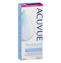 Acuvue Revitalens Multi-Purpose Solution 100ml