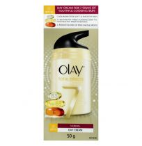 Olay Total Effects 7 In 1 Day Cream Normal SPF 15 50g