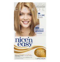 Clairol Nice 'N Easy 103 Natural Light Beige Blonde 1 Pack