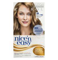 Clairol Nice 'N Easy 106 Natural Medium Ash Blonde 1 Pack
