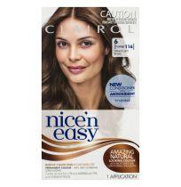 Clairol Nice 'N Easy 116 Natural Light Brown 1 Pack