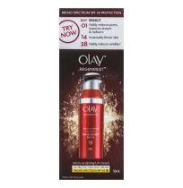 Olay Regenerist Micro-Sculpting UV Moisturiser Day Cream SPF 30 50ml