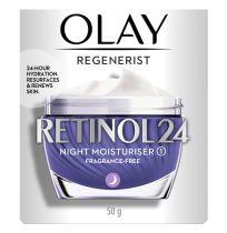 Olay Regenerist Retinol 24 Night Moisturiser 50g *****