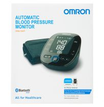 Omron Automatic Blood Pressure Monitor HEM-7280T Bluetooth