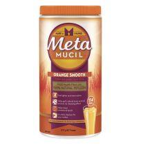 Metamucil Fibre Supplement Smooth Orange 114 Doses