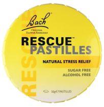 Bach Rescue Remedy Pastilles Original 50g
