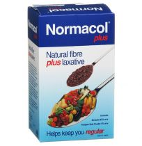 Normacol Plus Laxative Granules 500g