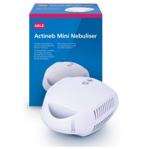 Able Actineb Mini Nebuliser