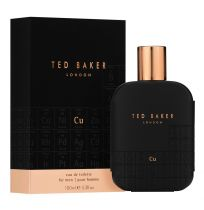 Ted Baker CU Copper EDT 100mL