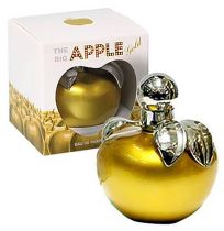 Big Apple Gold EDP Spray 100ml