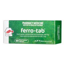 Ferro 60 Tablets