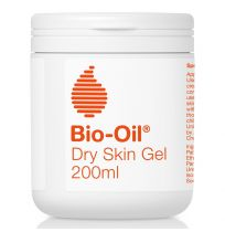 Bio Oil Dry Skin Gel 200ml