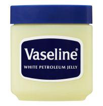 Vaseline White Petroleum Jelly 50g