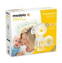 Medela Swing Maxi Flex Breast Pump