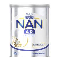 Nestle NAN A.R Baby Formula 800g