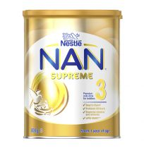 NAN Supreme 3 Formula Toddler 1+ Years 800g