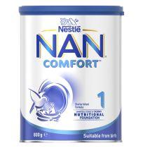 Nestle NAN Comfort Stage 1 Formula 800g